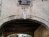 Antica casa in Via Udine a Colloredo